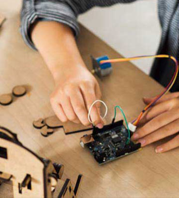 08-ArduinoProject
